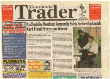 The Moorlands Trader